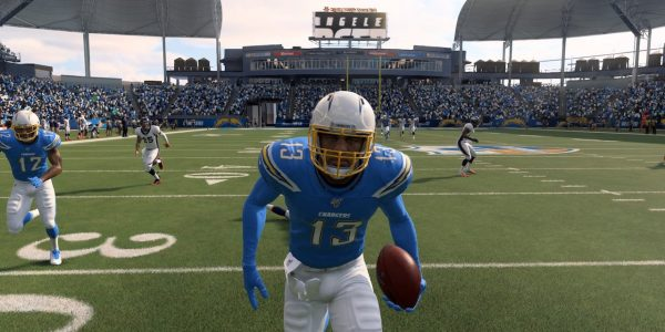 madden 20 ratings update keenan allen lifts boycott after upgrade