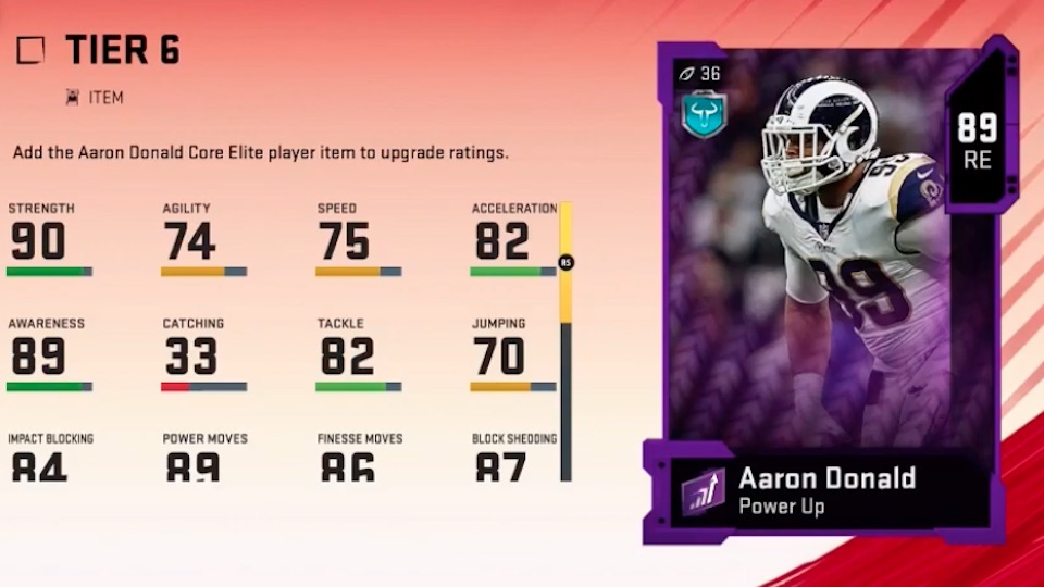 How to Use a Power Up Pass in Madden 20 Ultimate Team