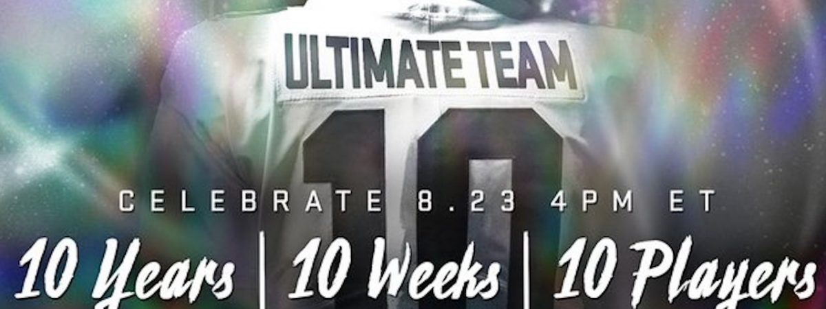 madden 20 ultimate team reveals mut 10 player card and training refund