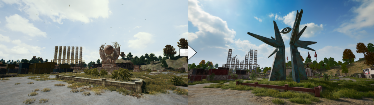 PUBG Update 4.1: Patch Notes, Gameplay Tweaks and Vehicle Balance