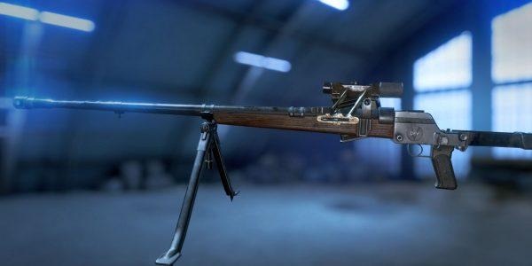 Battlefield 5 Weekly Challenge Panzerbuchse 39 2