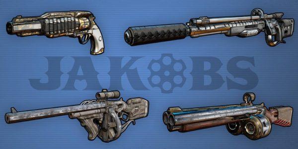 Borderlands 3 Hotfixes Weapon Balancing