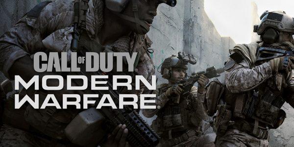Call of Duty Modern Warfare Beta News Footage
