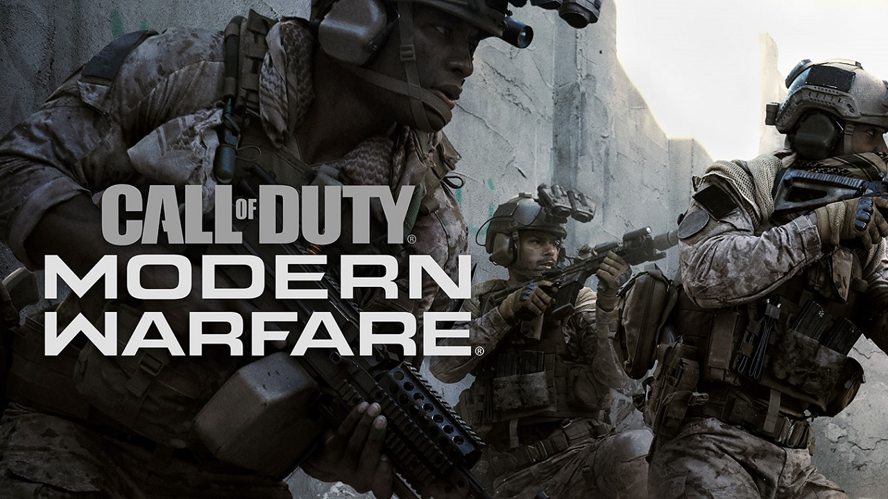 call of duty: modern warfare beta - photo #16