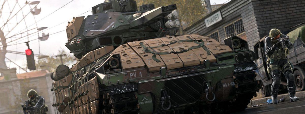 Call of Duty Modern Warfare Beta Trailer Released 2