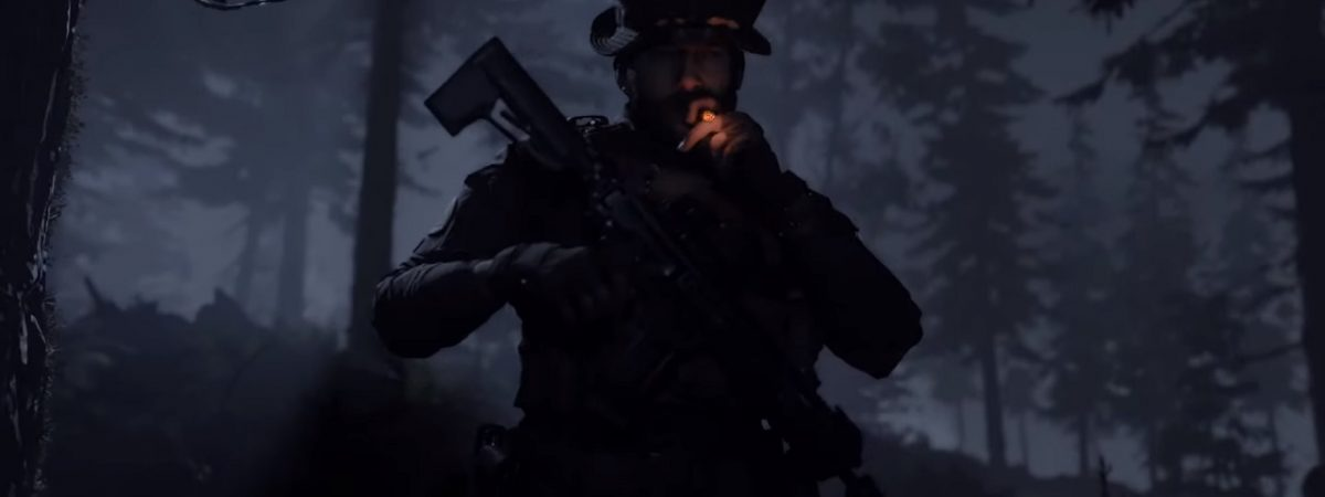 Call of Duty Modern Warfare Campaign Premiere Road to Launch 2