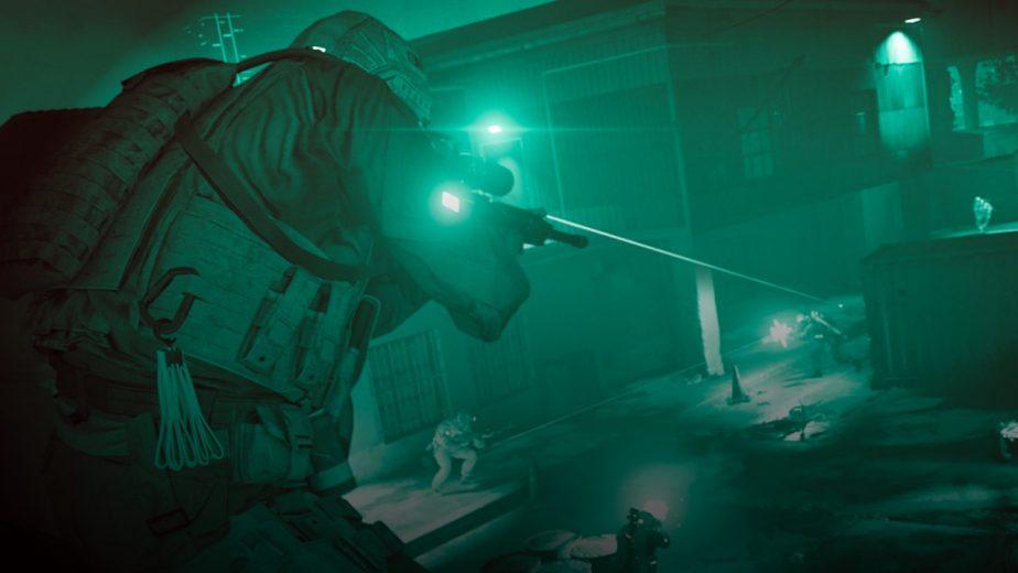 Call of Duty Modern Warfare Herní režimy prozatím odhalily