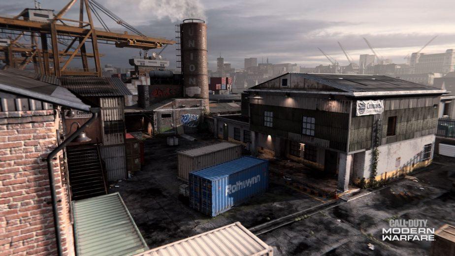 Call of Duty Modern Warfare Maps All Revealed So Far Beta 2