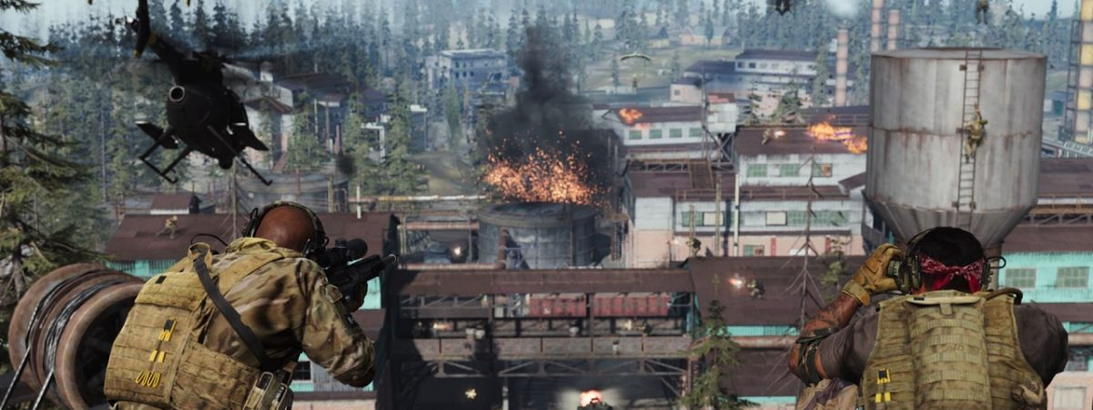 Call of Duty Modern Warfare Spec Ops Survival Mode Timed Exclusive