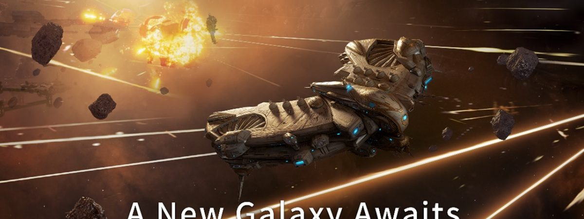 Second Galaxy Available Today