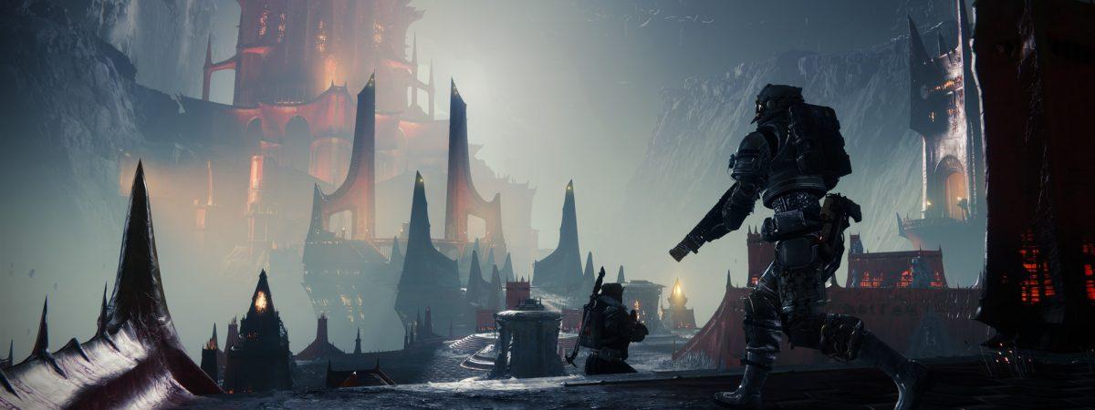 Destiny 2 Shadowkeep Subclass Nerfs