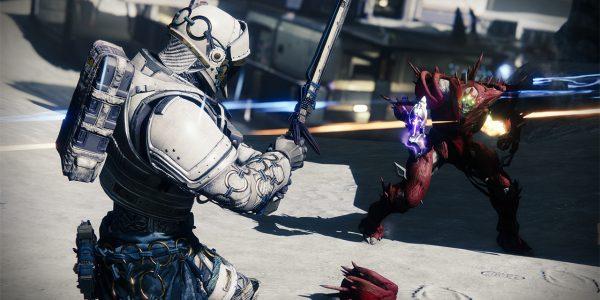 Destiny 2 Shadowkeep Armor Set