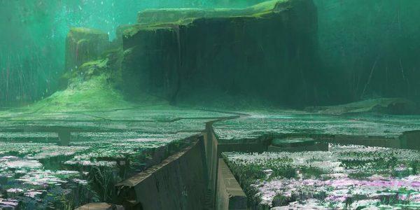 Destiny 2 Garden of Salvation Raid