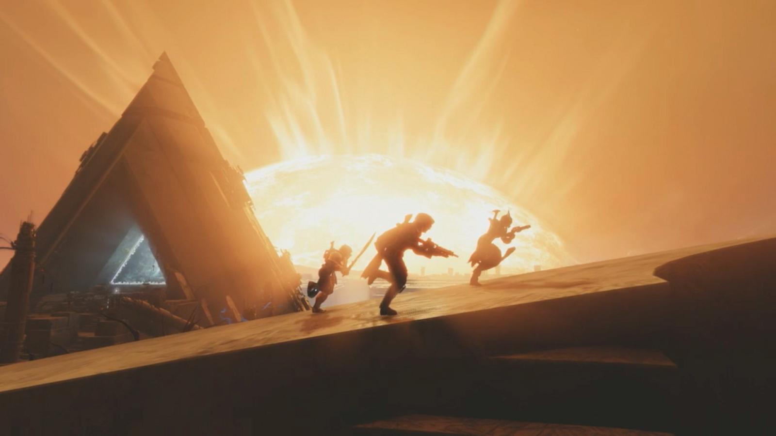 Destiny 2 Should Bungie Bring Trials Of Osiris Back