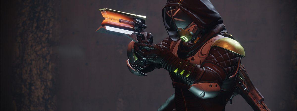 Destiny 2 Shadowkeep Sandbox Exotic Weapons Grimoire