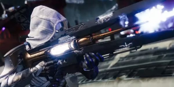 Destiny 2 Weapon Mods