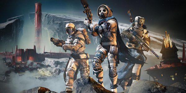 Destiny 2 Weapons 2.0 Shadowkeep