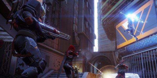 Destiny 2 Weekly Reset