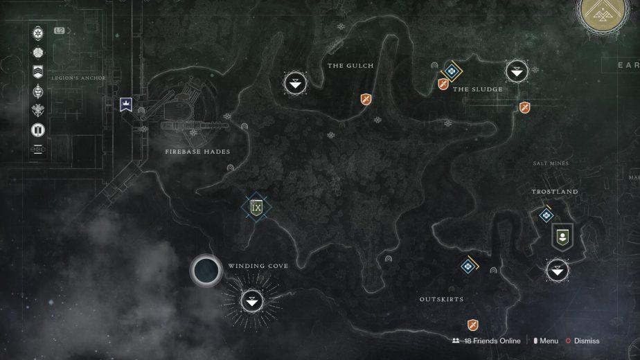 Destiny 2: Where is Xur – Exotic Vendor (September 6, 2019)