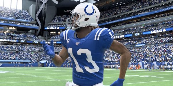 madden 20 title update new superstar x factor player gameplay improvements and store items