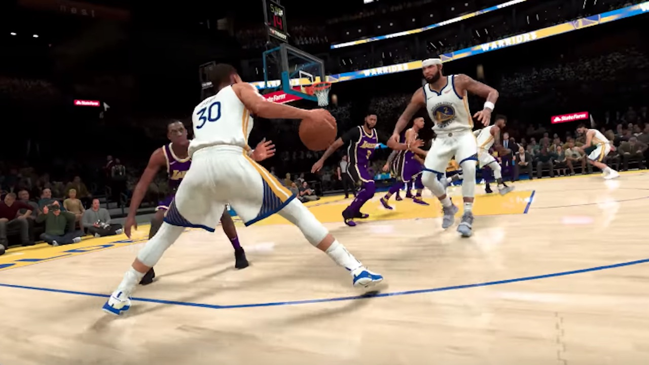 Nba 2k20 Patch Fixes Mycareer Myplayer Glitches Many Gameplay Issues