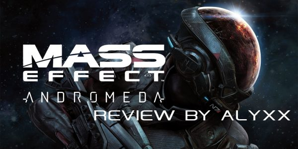 Mass Effect Andromeda PC Game Review