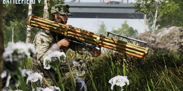 Battlefield 5 Battlefest Community Challenge Fliegerfaust