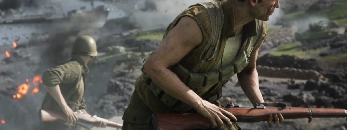 Battlefield 5 War in the Pacific Now Available 2