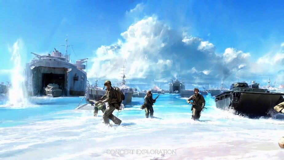 Battlefield 5 War in the Pacific Now Available
