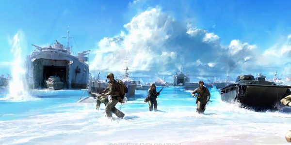 Battlefield 5 War in the Pacific Trailer Coming Tomorrow