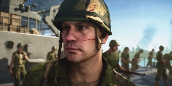Battlefield 5 War in the Pacific Trailer Unveiled