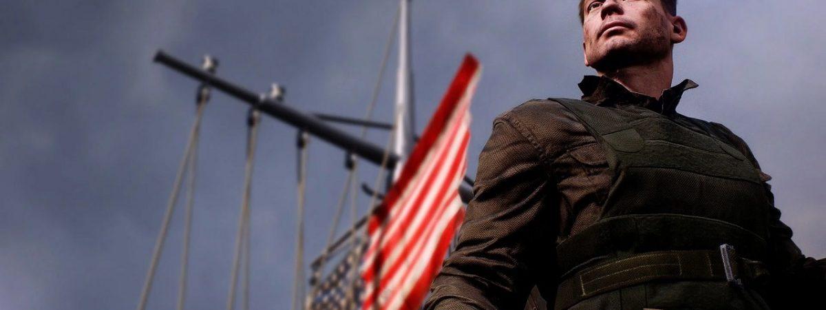 Battlefield 5 War in the Pacific Weekly Challenge 1 2