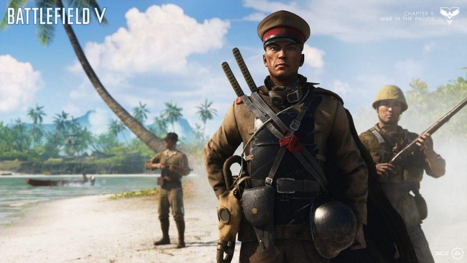 Battlefield 5 Year 2 Edition Announced 2
