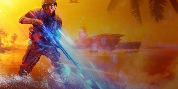 Battlefield 5 Year 2 Edition Announced