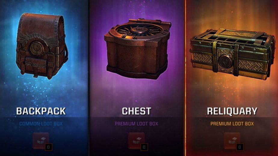 GREF Report Lootboxes Not Gambling 4