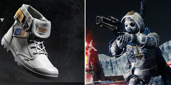 Destiny 2 Known Issues Official Boots
