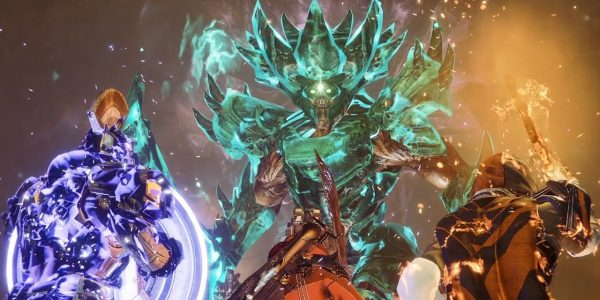 Destiny 2 Shadowkeep Armor Masterwork