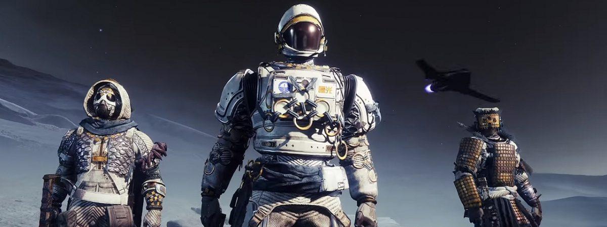 Destiny 2 Shadowkeep Steam Names