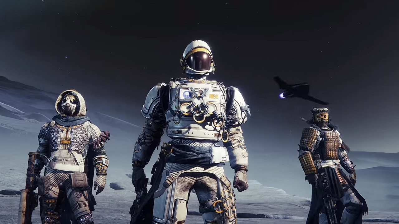 Destiny 2: Players Are Sharing Crazy Funny Steam Names