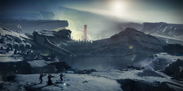 Destiny 2 Pinnacle Dead Ghost Moon Location