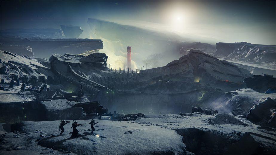Destiny 2: How To Get Deathbringer – Exotic Rocket Launcher