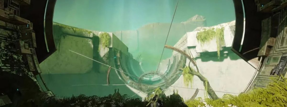 Destiny 2 Garden of Salvation