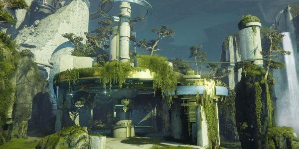 Destiny 2 Heavy Ammo Changes