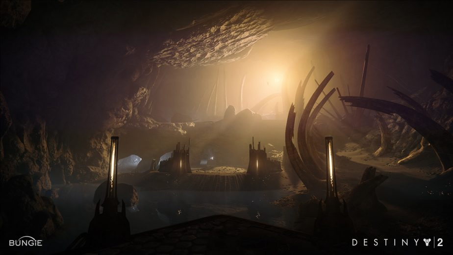 Destiny 2 Weekly Reset Update 2.6.1 Patch Notes