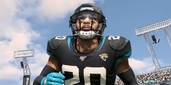 madden 20 rosters rams get upgrade with jalen ramsey trade first look in new jersey