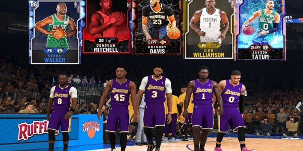 nba 2k20 myteam unlimited tournament details revealed prizes qualifying dates