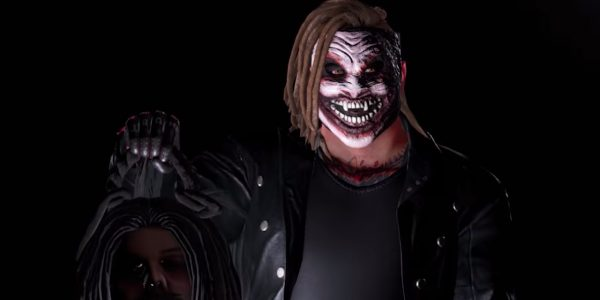 wwe 2k20 gameplay trailer featuring the fiend legends locations tommaso ciampa