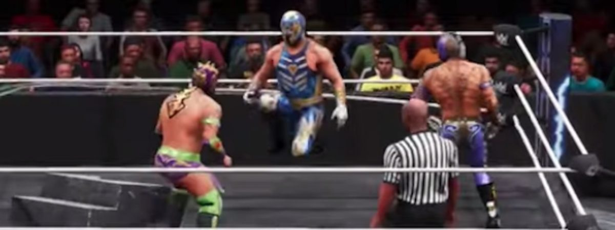 wwe 2k20 glitches frustrate gamers on official release day
