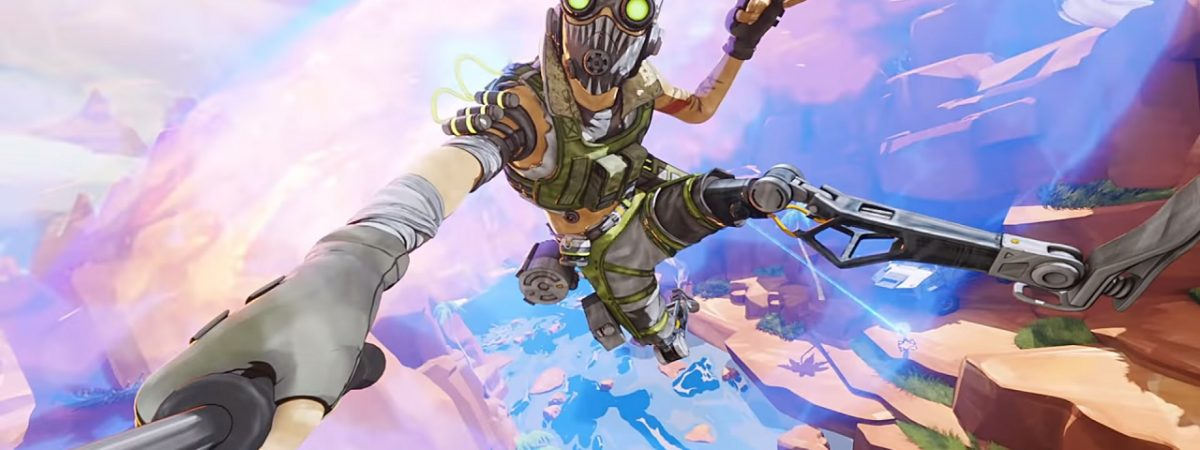 Apex Legends Level Cap Rising From 100 to 500 3