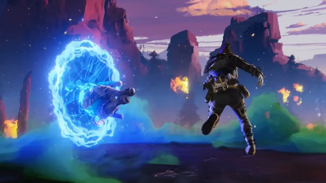 Apex Legends Players Think Pathfinder And Wraith Are Overpowered